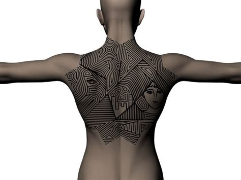 Tatoos, Geometric Tattoos And Tattoo Designs
