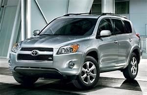2010 Toyota Rav4 - Overview