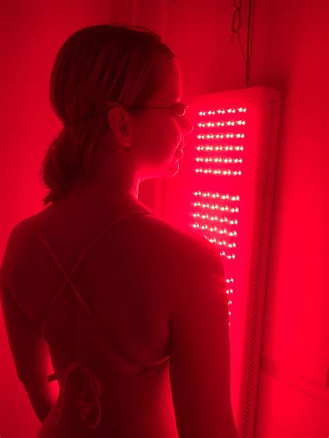red light for skin joovv red light therapy full body treatment