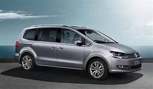 Volkswagen 7 Places : volkswagen sharan du coffre et du volume tout en confort toutes les marques de voiture 7 8 ~ Gottalentnigeria.com Avis de Voitures