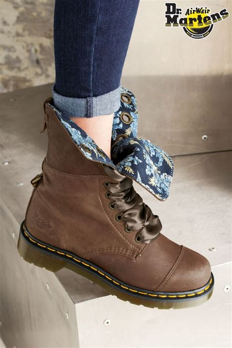 doc martens brown dr martens triumph aimilie boots available from next