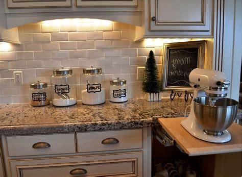 backsplash ideas for kitchens inexpensive