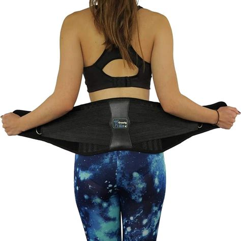 Best Back Braces for Back Pain: Buying Guide and Reviews 2021