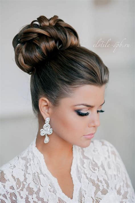 elegant wedding hairstyles part ii bridal updos updo