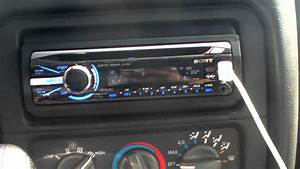 Improving Sound  Sony Cdx-gt540ui Headunit Review