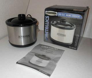 kitchen selectives crock pot tru three crock buffet cooker crock pot kitchen