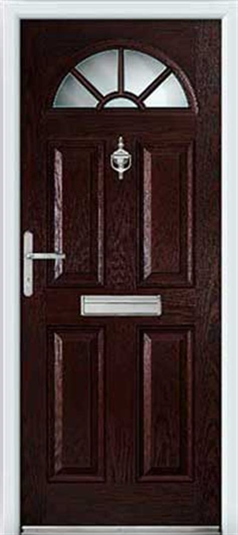 traditional colours   composite doors