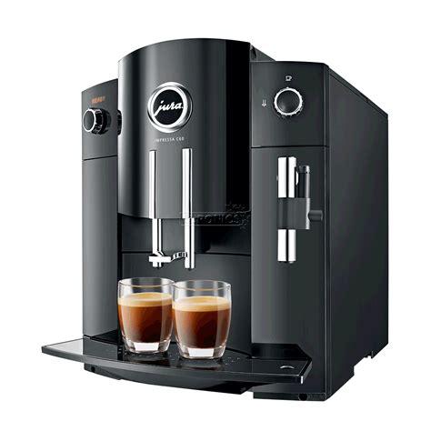 jura impressa c60 espresso machine impressa c60 jura 15022