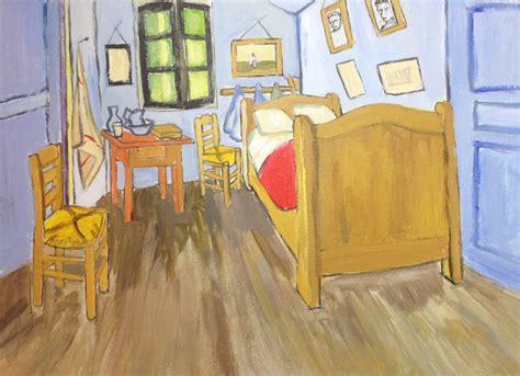 tableau de gogh la chambre la chambre jaune vincent gogh chaios com