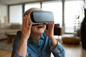 Can Virtual Reality Help Us Prevent Falls in the Elderly ...