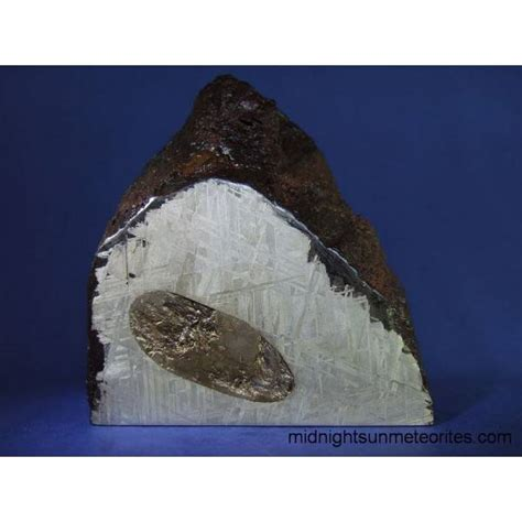 muonionalusta meteorite 618g midnightsunmeteorites