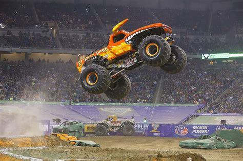 monster truck jam baltimore monster jam to roll into royal farms arena baltimore