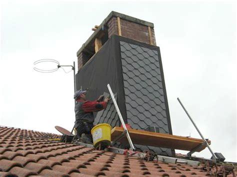 blech für schornstein dachdeckerei leitenberger bergen schornsteinsanierung