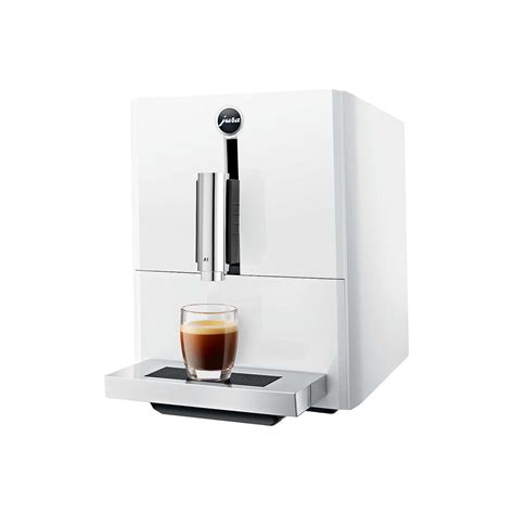 See all combination coffee makers. Jura A1 Coffee Machine - Bazan Grills