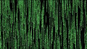 Tutorial how to make quot the matrix in command prompt