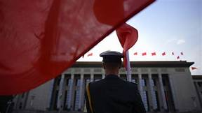 "U.S. officials: China's espionage is country's ""single most significant long-term strategic threat"".."