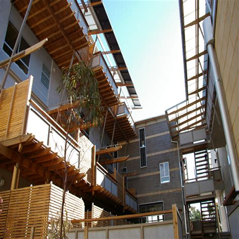 heat stress resistant residential design  australia