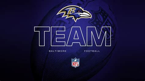 Wallpapers Baltimore Ravens | 2020 NFL Football Wallpapers