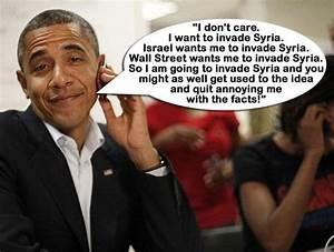 How to avoid mi... President Obama Syria Quotes