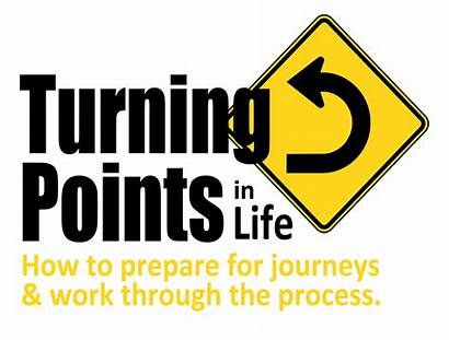 Turning Points Process Through Journeys Prepare