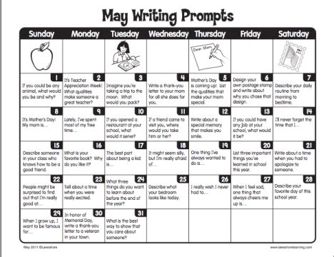 free monthly writing tips from lakeshore learning school kindergarten writing