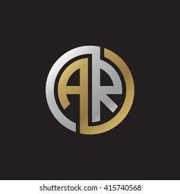 ar logo images stock  vectors shutterstock