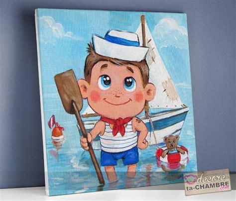 stickers nounours pour chambre bébé tableau pourchambre enfant petit marin vente tableau dco