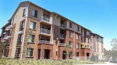 Uc Irvine Student Housing
