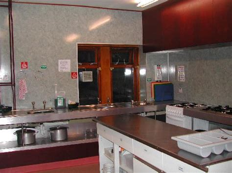 Nice And Clean Kitchenwith All Accessories  Picture Of