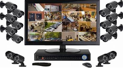 Access Control Security Camera System Services