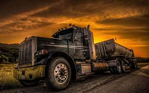 Semi Truck Pictures Wallpaper  64  Images