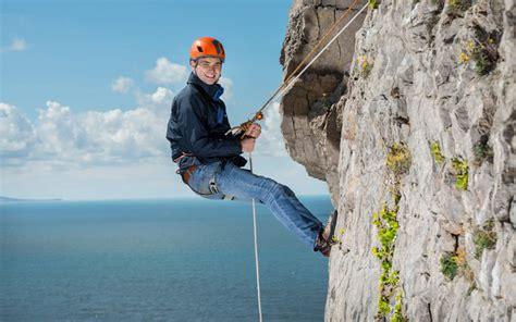 Rock Climbing Brutal Elegant Phenomenal