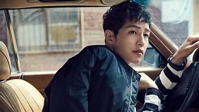 Ki Song Korean Actors Joong Actresses Wallpapers