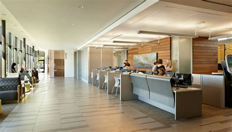Two Knoll Projects Receive IIDA 2013 Healthcare Interior