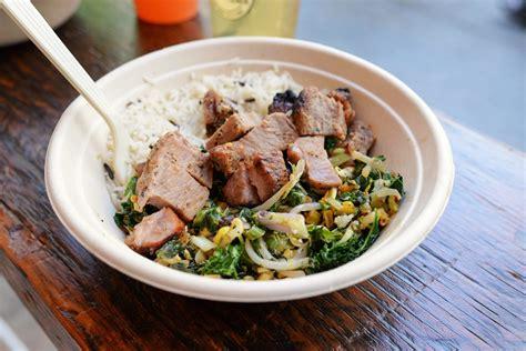 roast kitchen nyc roast kitchen in nyc bowls dairy free gluten free