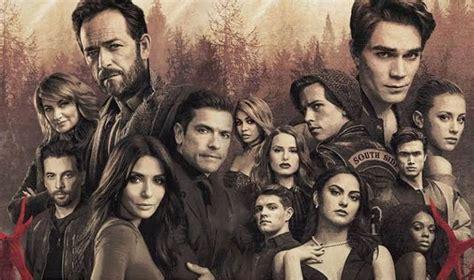 riverdale season    expect  cast   plot
