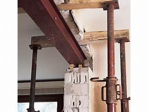 Stahlträger Tragende Wand Einsetzen : stahltr ger einbauen bauservice bauunternehmen erath ~ Lizthompson.info Haus und Dekorationen