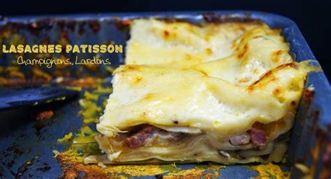 cuisiner du patisson recettes de pâtisson par tchoup 39 cooking lasagnes au
