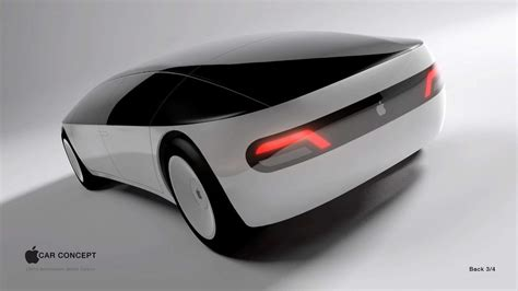 Apple Car Could Save Drivers 400 Billion Hours Per Year