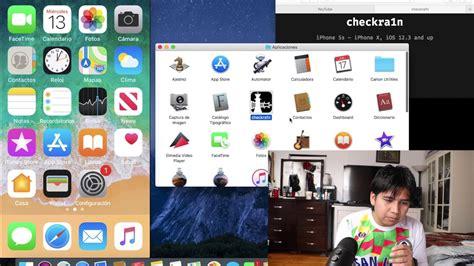 Iphone xs max (china) iphone xs max iphone xs iphone xr iphone x (gsm) iphone x (global) iphone se (2020) iphone se iphone 8 plus (gsm) iphone 8 plus (global). CHECKRA1n jailbreak tutorial para todas las versiones ...