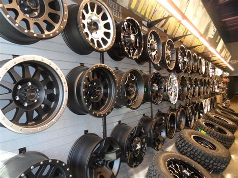 Relocated 4 Wheel Parts West Covina Store Throwing Grand ...
