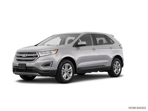 tulsa ingot silver metallic  ford edge   sale