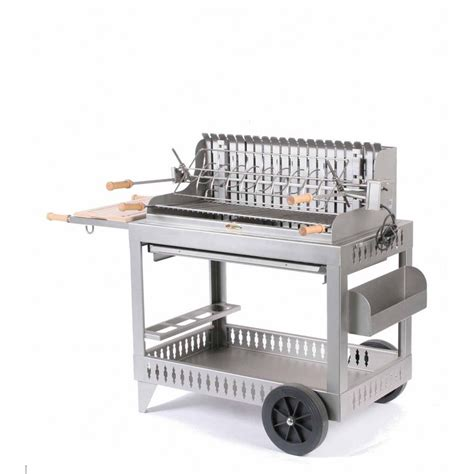 barbecue charbon irissarry le marquier