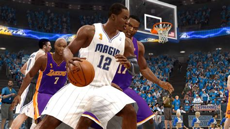 nba xbox amazon dwight howard ps3 streaming ps4 games tv authentic yet experience most ps2 calisia