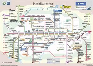 Sbahn München Plan : things to keep in mind when designing a transportation map ~ Watch28wear.com Haus und Dekorationen