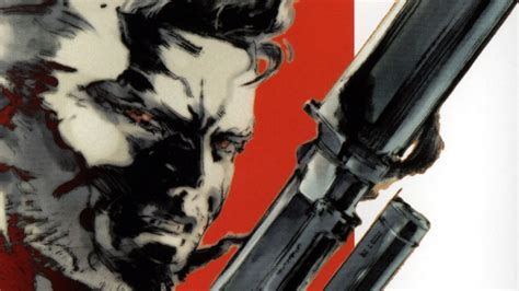 Cgrundertow Metal Gear Solid 2 Sons Of Liberty For Ps2