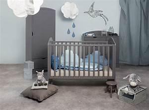 Chambre De Bébé : bien choisir la couleur d 39 une chambre d 39 enfant marie claire ~ Teatrodelosmanantiales.com Idées de Décoration
