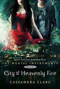 City of Heavenly Fire (by ~Grodansnagel on deviantART) Fan ...