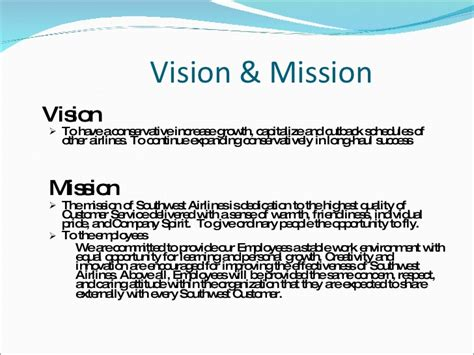 Insurance company mission statement / Insurance company ...