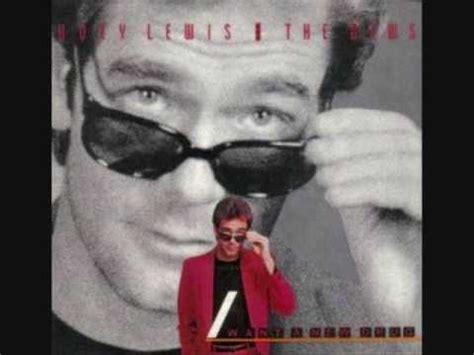 """Huey Lewis  I Want A New Drug (12"""" Extended Remix) Youtube"""